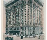 Hotel Monteleone New Orleans Hotel Circa 1864