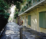 Hotel Monteleone New Orleans Vacation Package New Orleans History