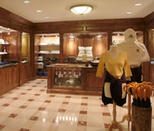 Hotel Monteleone Logo Shop French Quarter Boutique Shopping