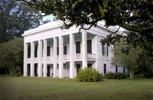 New Orleans Attractions Bocage Plantation