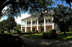 New Orleans Attractions Chretien Point Plantation