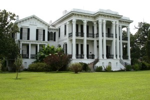New Orleans Attractions Nottoway Plantation Restaurant & Inn