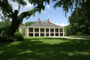 New Orleans Attractions Destrehan Plantation