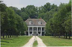 New Orleans Attractions Hermitage Plantation