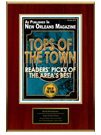 Top's of the Town