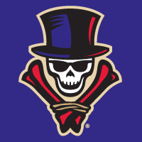 New Orleans Voodoo Arena Football Logo