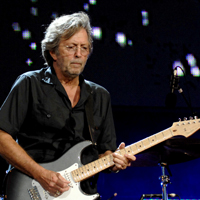 New Orleans Concert Events Eric Clapton