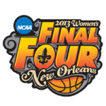 NCAA Women's Final Four 2013 Semi-Finals New Orleans