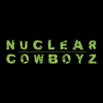 New Orleans Arena Nuclear Cowboys Logo
