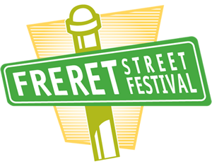 Freret Street Festival New Orleans 2013