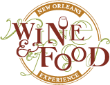 New Orleans Wine and Food Experience 2013 Logo
