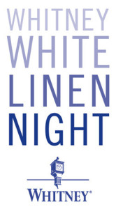 Whitney White Linen Night New Orleans Festival Logo