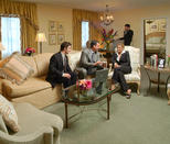 Hotel Monteleone New Orleans Hotel Room Truman Capote Suite