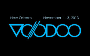 Voodoo Music Experience 2013 New Orleans Festivals