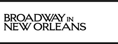 Broadway in New Orleans at the Saenger Theater