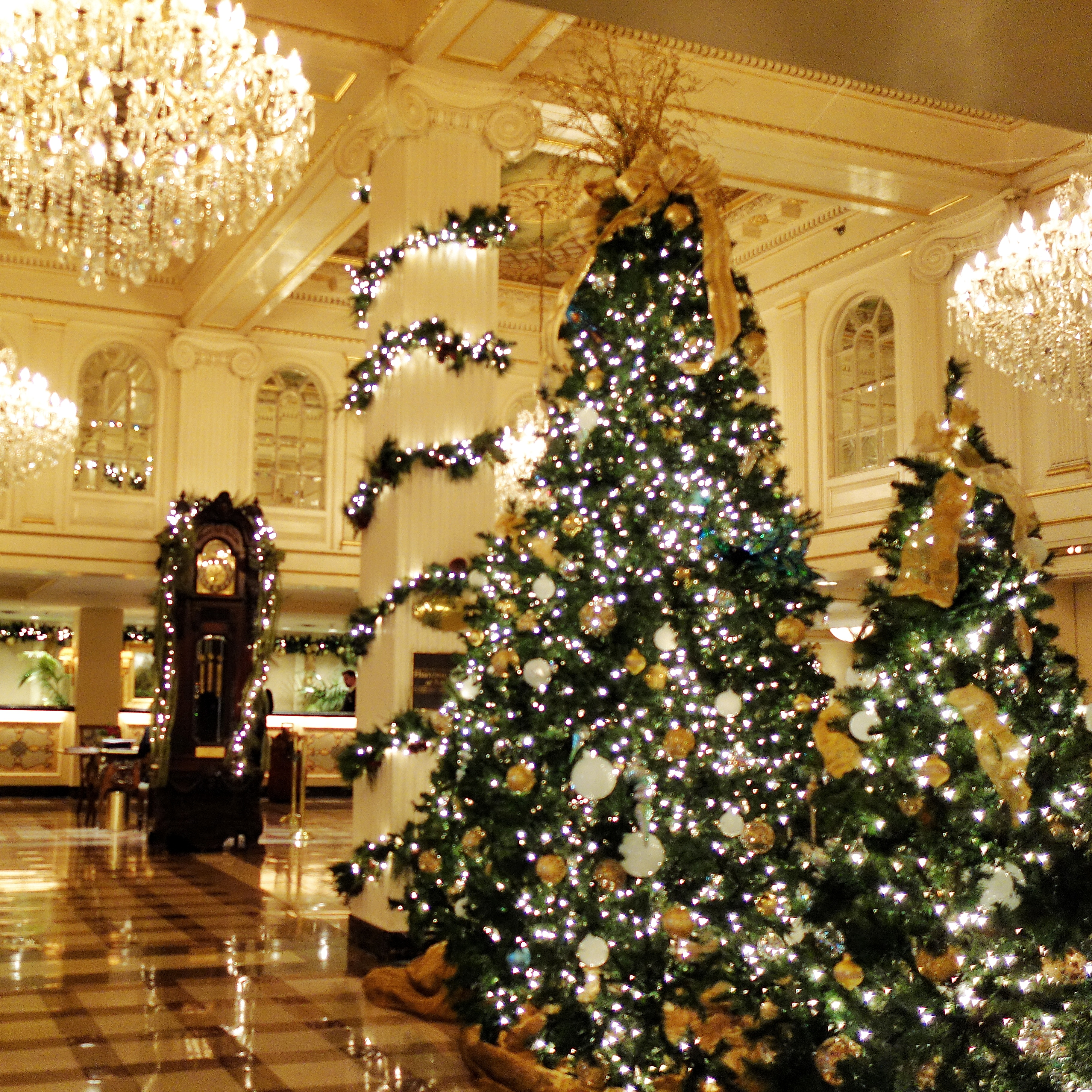 by Hotel Monteleone | Dec 12, 2013 | Calendar of Events | 1 comment