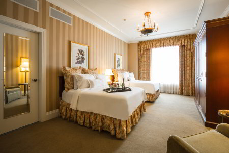 Luxury New Orleans Hotel Rooms In The French Quarter