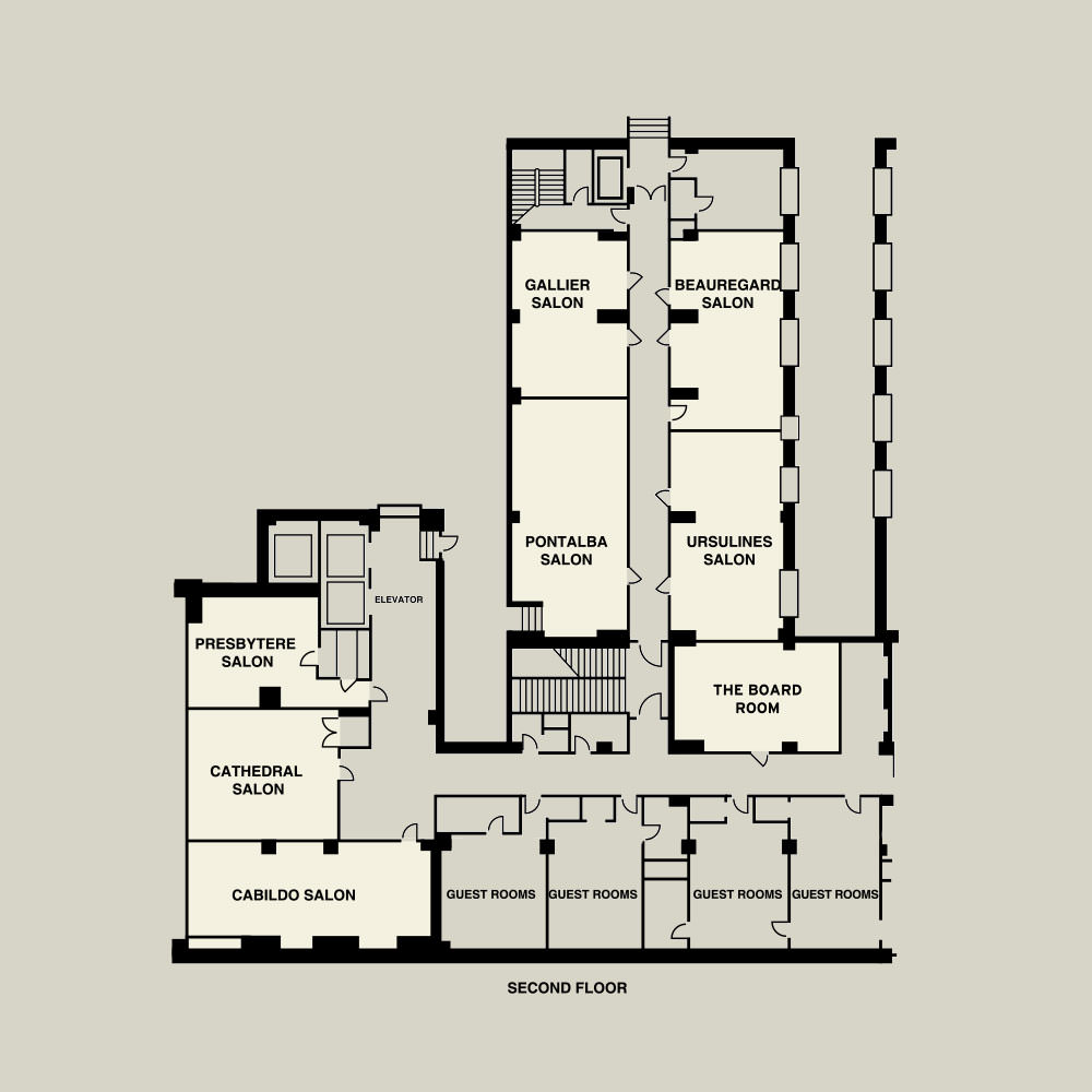 House plans new orleans french quarter home photo style - New house plan photos ...