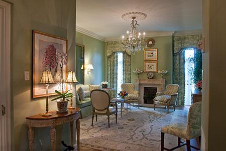 Luxury Hotel Suites in New Orleans - Hotel Monteleone