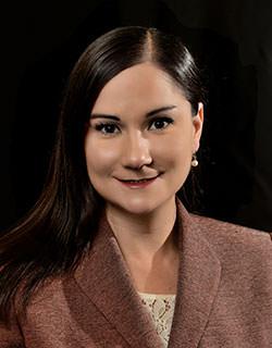 Jessica Cassioppi