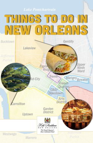 Ring in new year 39 s eve in the french quarter at hotel for Things to do in nee orleans