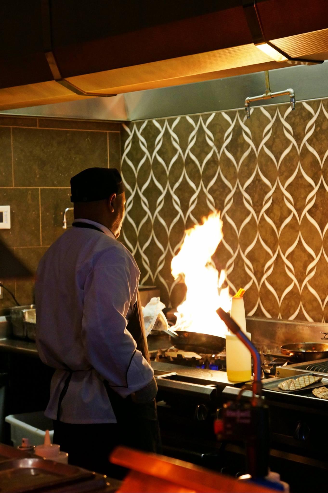 criollo chef