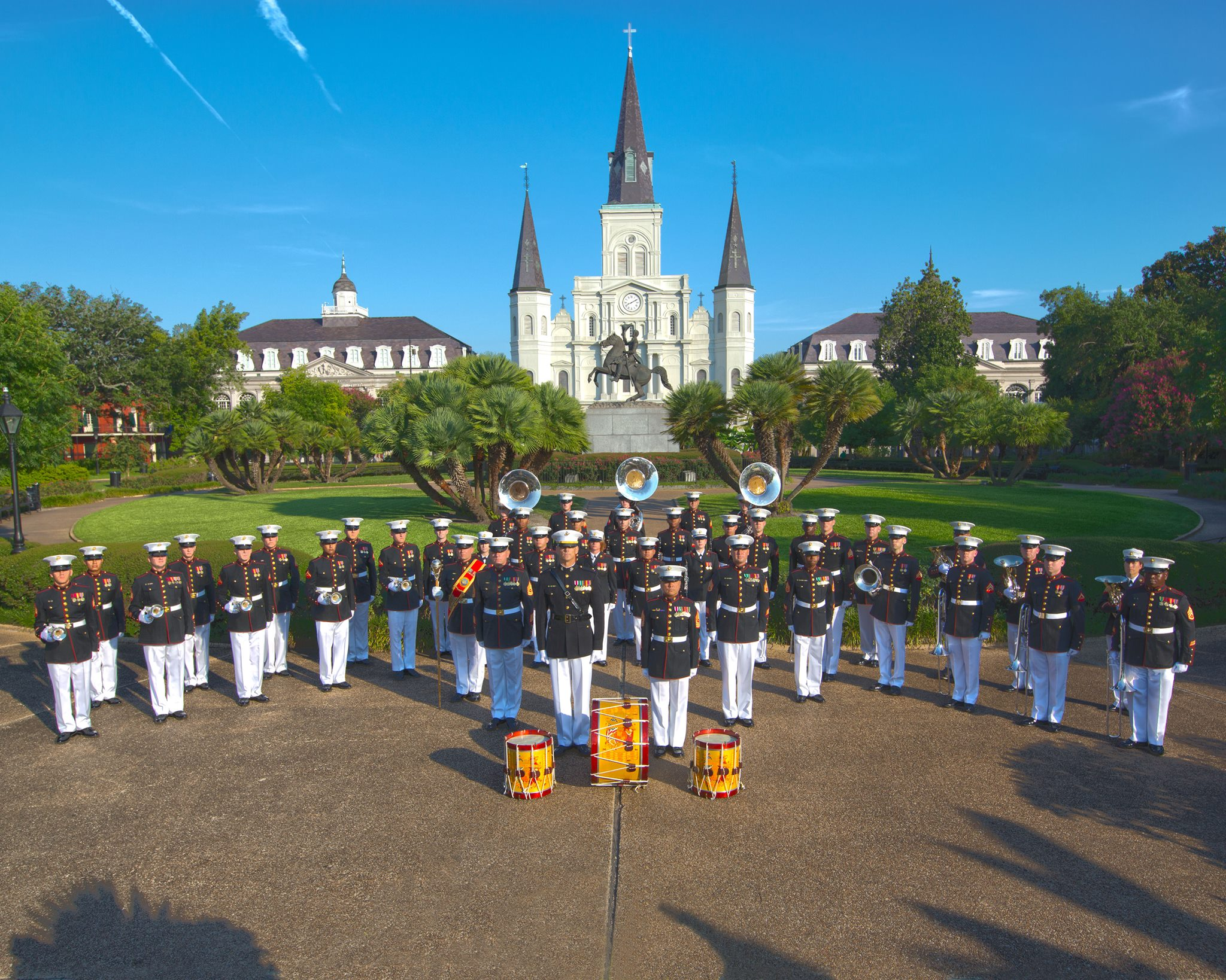 5 Things To Do In New Orleans During Memorial Day Weekend