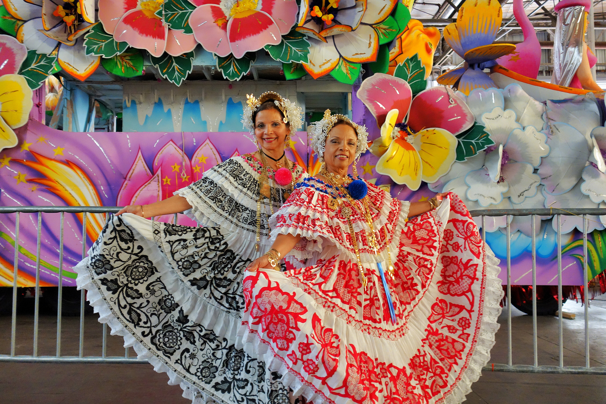 Carnaval Latino 2016 Celebrates Hispanic Heritage
