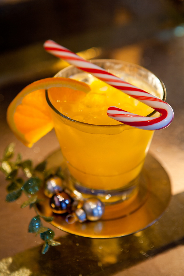 Holiday Cocktail Recipes: New Orleans Style