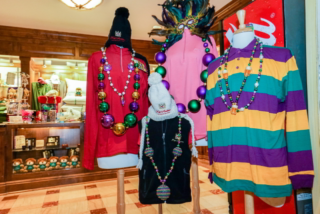 5 Ways to Experience Mardi Gras at Hotel Monteleone