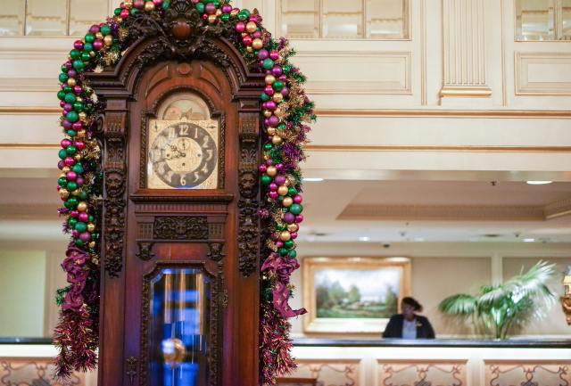 An Intertwined History: Hotel Monteleone and Mardi Gras