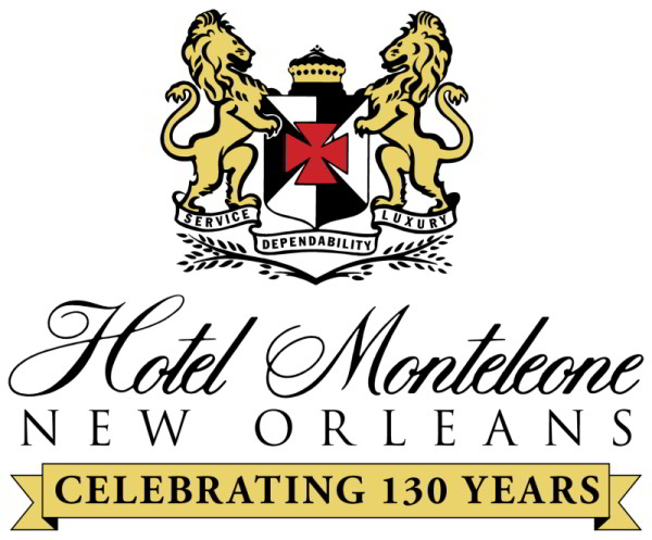 Hotel Monteleone New Orleans: Celebrating 130 Years in 2016