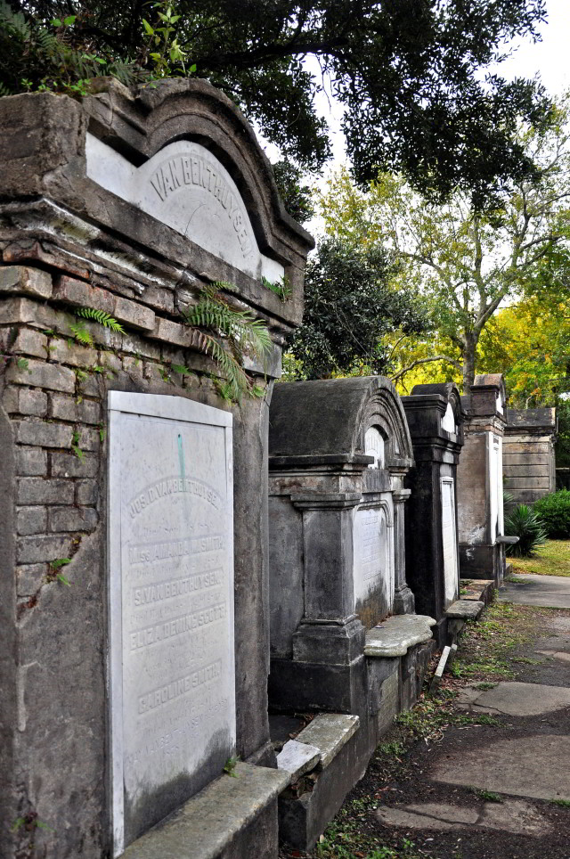 Best Tours In New Orleans Cemetery
