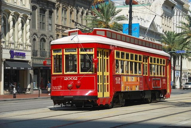 Getting Around New Orleans: Transportation Options for Visitors