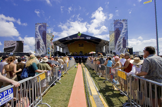 Jazz Fest Guide: What To Do During New Orleans Jazz & Heritage Festival