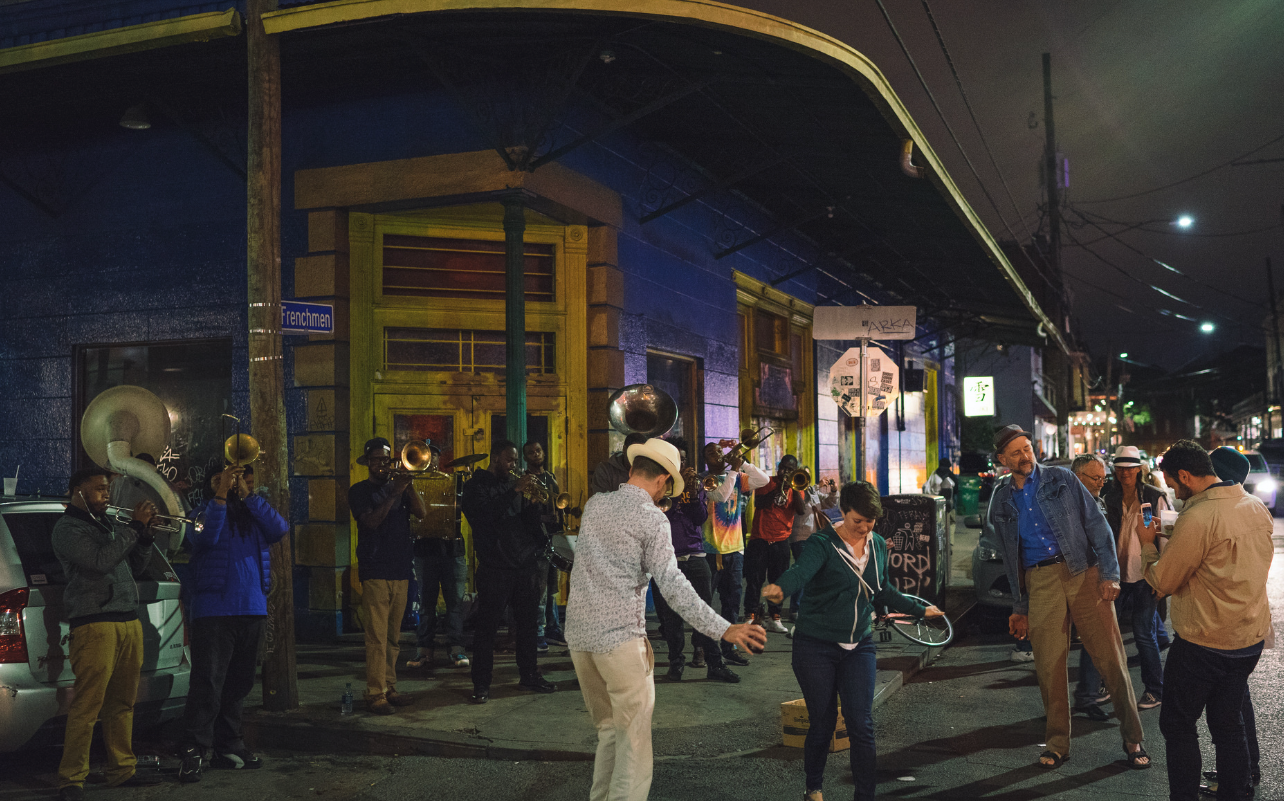 Where To Go For Nightlife In New Orleans