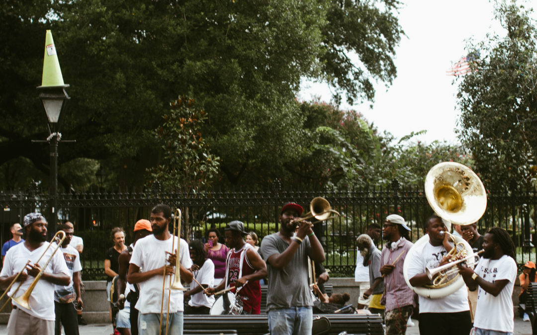 Don't Miss These Summer Events in New Orleans