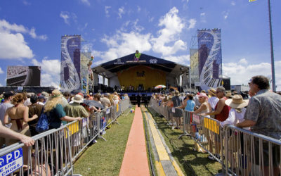 What to Do During the New Orleans Jazz & Heritage Festival
