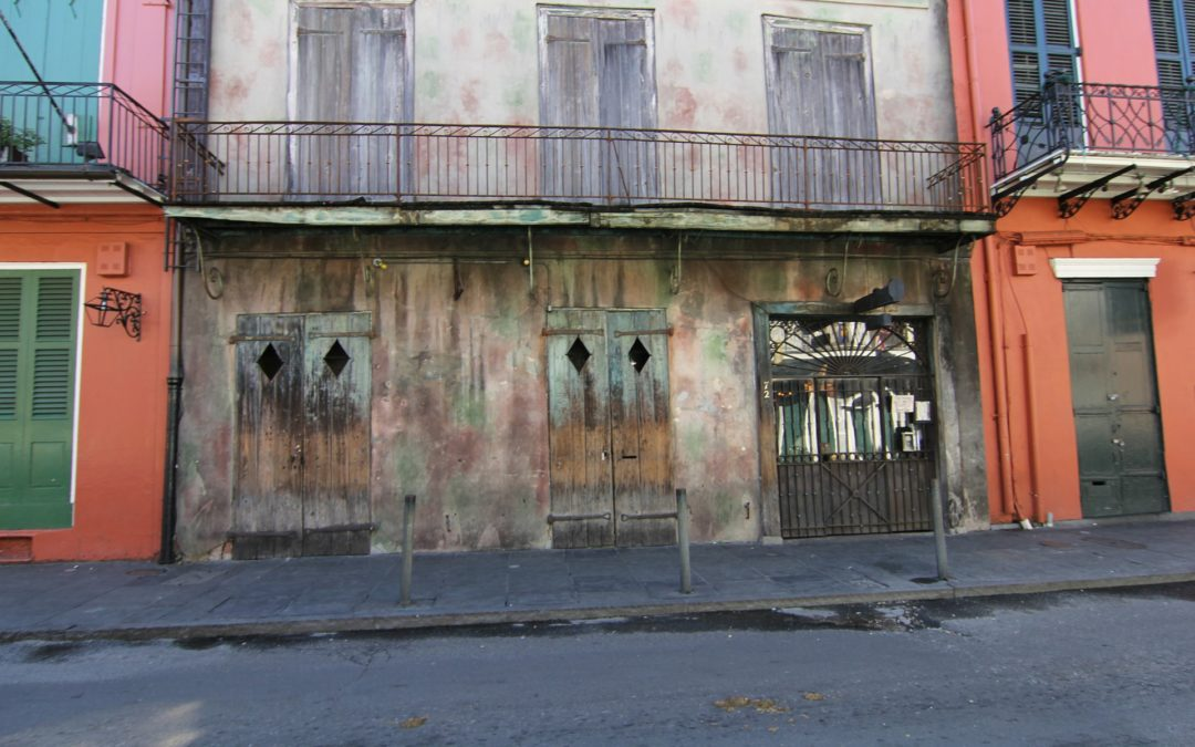 A Beginner's Guide to Music Venues in the French Quarter
